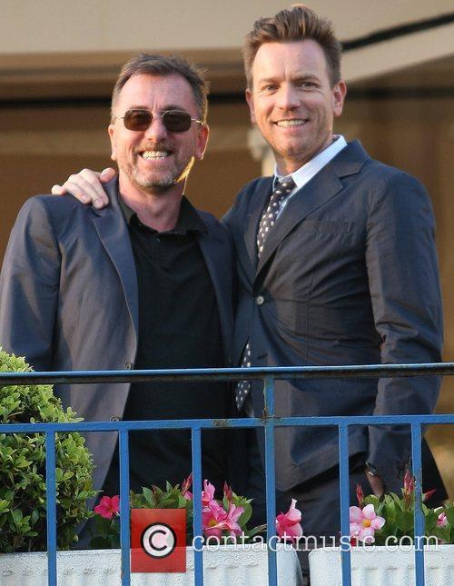 Tim Roth, Ewan Mcgregor and Cannes Film Festival 3