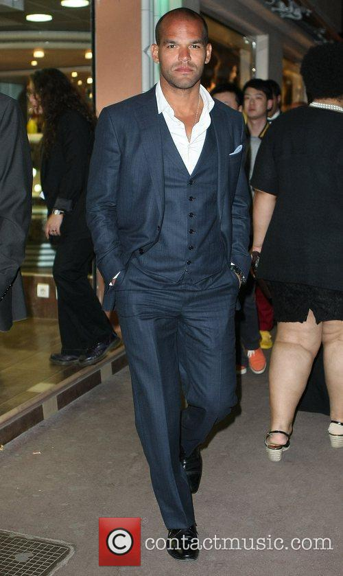 Amaury Nolasco and Cannes Film Festival 2