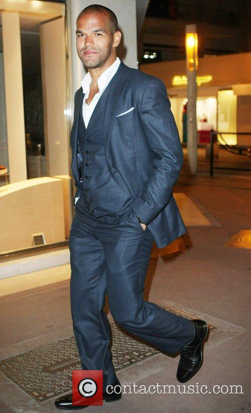 Amaury Nolasco and Cannes Film Festival 1