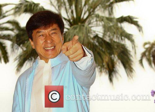 Jackie Chan and Cannes Film Festival 9