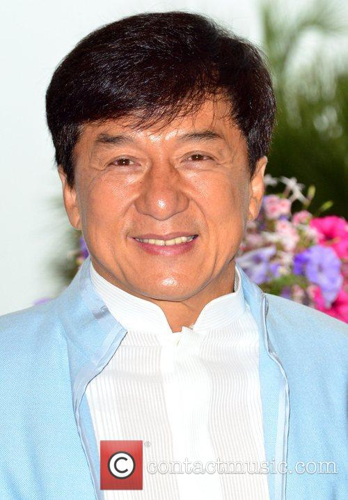 Jackie Chan and Cannes Film Festival 10