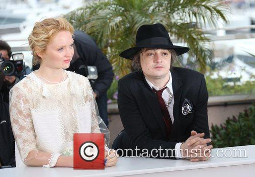 Lily Cole, Pete Doherty and Cannes Film Festival 3