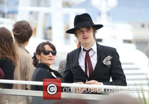 Pete Doherty and Cannes Film Festival 2