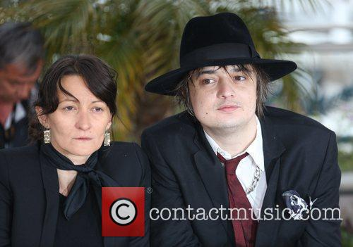 Pete Doherty and Cannes Film Festival 1