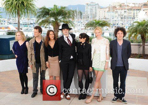 'Confession of a Child of the Century' photocall...
