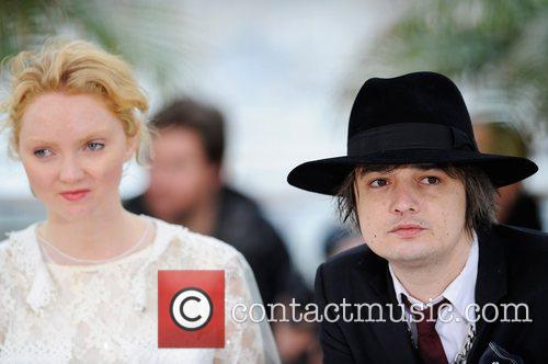 Lily Cole, Pete Doherty and Cannes Film Festival 5