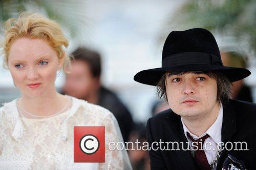 Lily Cole, Pete Doherty and Cannes Film Festival 6