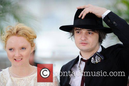 Lily Cole, Pete Doherty and Cannes Film Festival 8