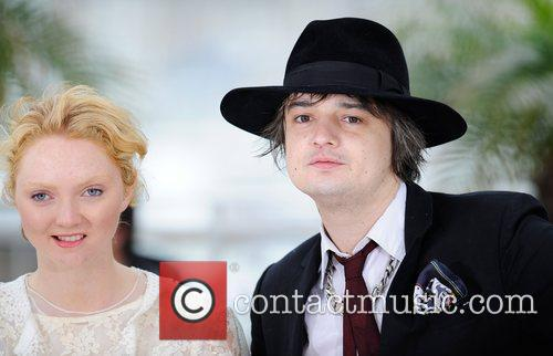 Lily Cole, Pete Doherty and Cannes Film Festival 9