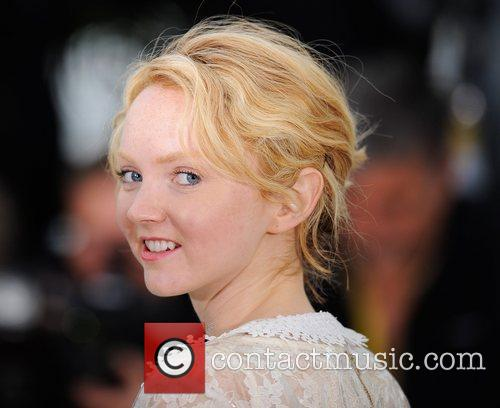 Lily Cole and Cannes Film Festival 1