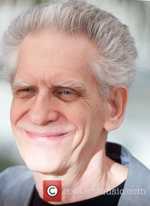 David Cronenberg 8