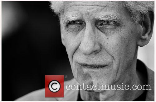 David Cronenberg 9