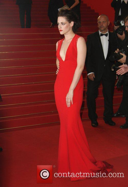 Kristen Stewart and Cannes Film Festival 7