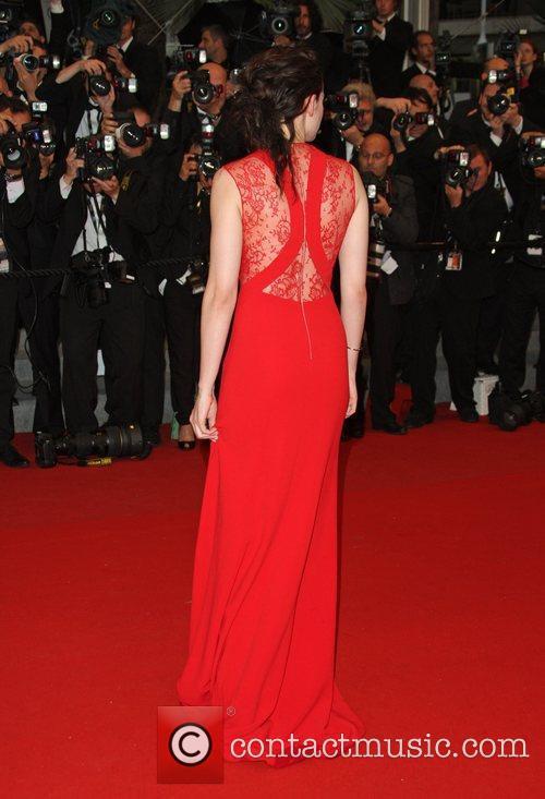 Kristen Stewart and Cannes Film Festival 8
