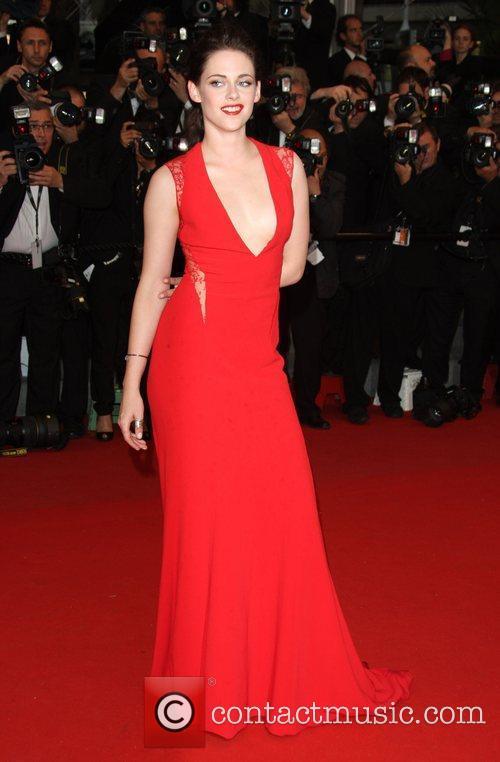 Kristen Stewart and Cannes Film Festival 9