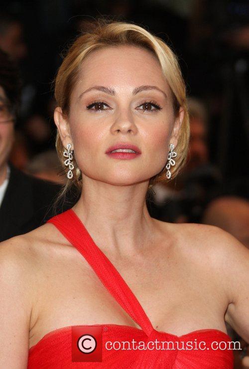 Guest, Sarah Gadon and Cannes Film Festival 1