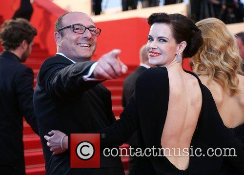 Martin Katz, Emily Hampshire and Cannes Film Festival 5