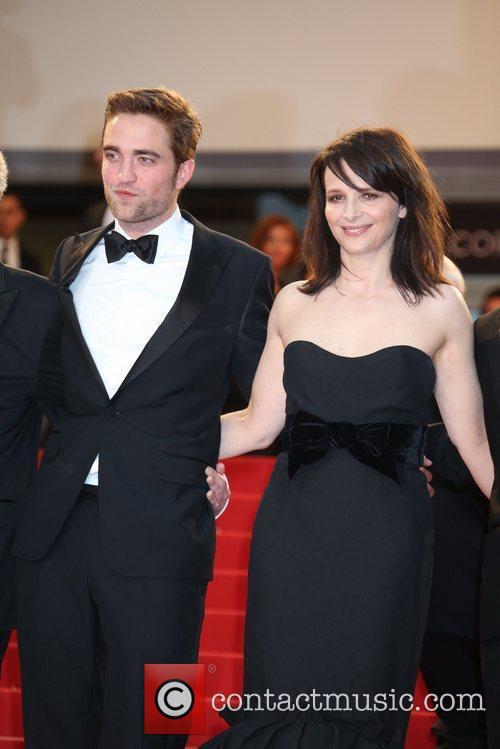 Juliette Binoche and Cannes Film Festival 4