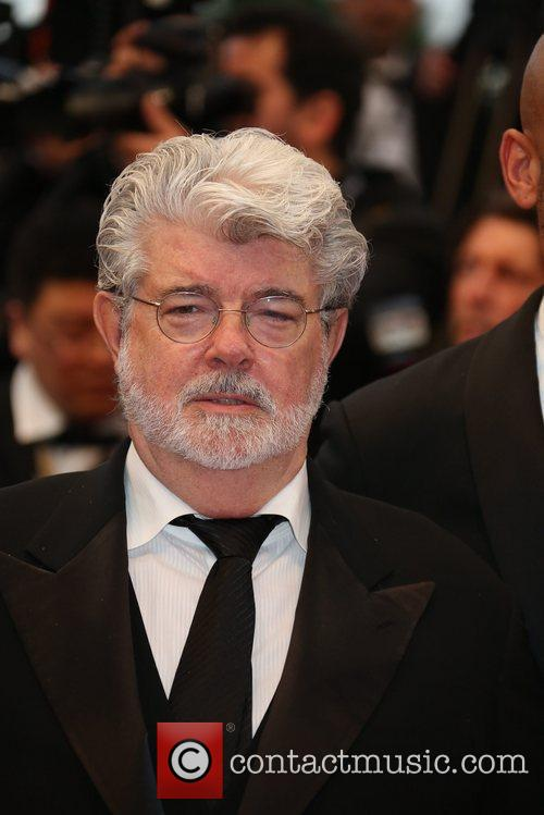 George Lucas and Cannes Film Festival 3