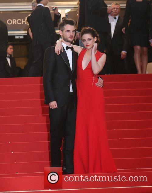 Kristen Stewart, Tom Sturridge, Cannes Film Festival