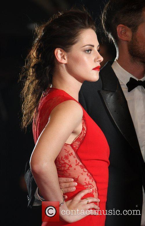 Kristen Stewart 'Cosmopolis' premiere during the 65th annual...