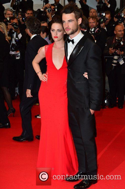 Tom Sturridge and Cannes Film Festival 5