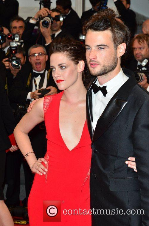 Tom Sturridge and Cannes Film Festival 1