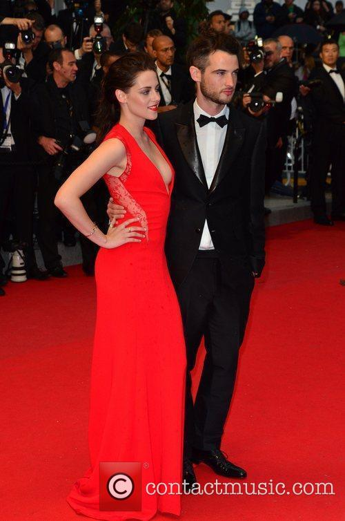 Tom Sturridge and Cannes Film Festival 6