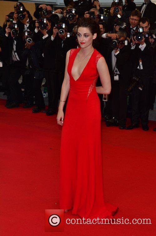 Kristen Stewart and Cannes Film Festival 5