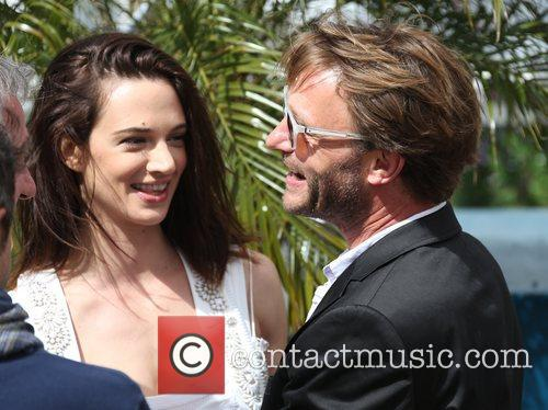 Asia Argento, Thomas Kretschmann and Cannes Film Festival 5
