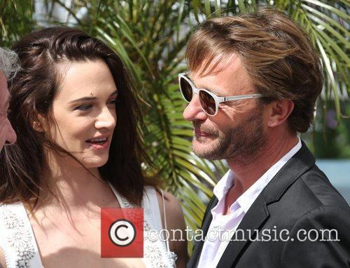 Asia Argento, Thomas Kretschmann and Cannes Film Festival 6