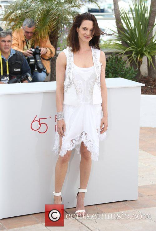 Asia Argento and Cannes Film Festival 7