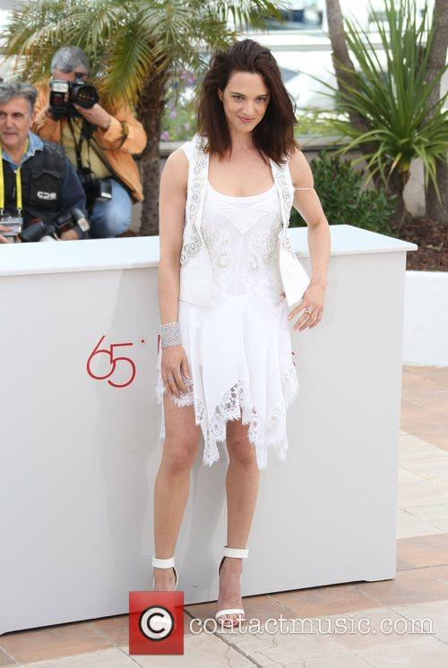 Asia Argento and Cannes Film Festival 8