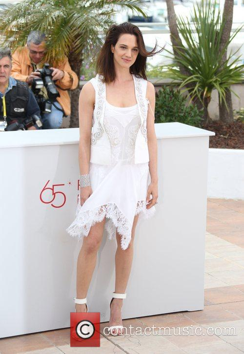 Asia Argento and Cannes Film Festival 10