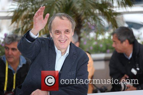 Dario Argento 'Dracula 3D' photocall during the 65th...