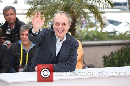 'Dracula 3D' photocall during the 65th Annual Cannes...