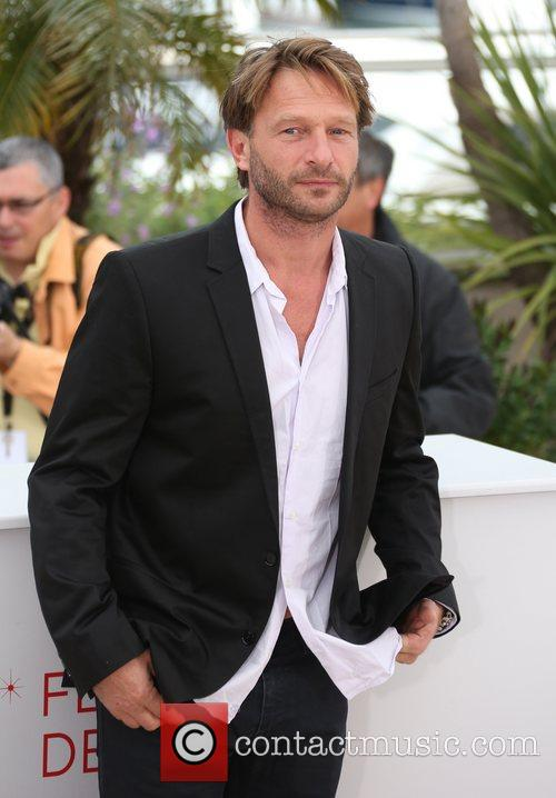 Thomas Kretschmann and Cannes Film Festival 3
