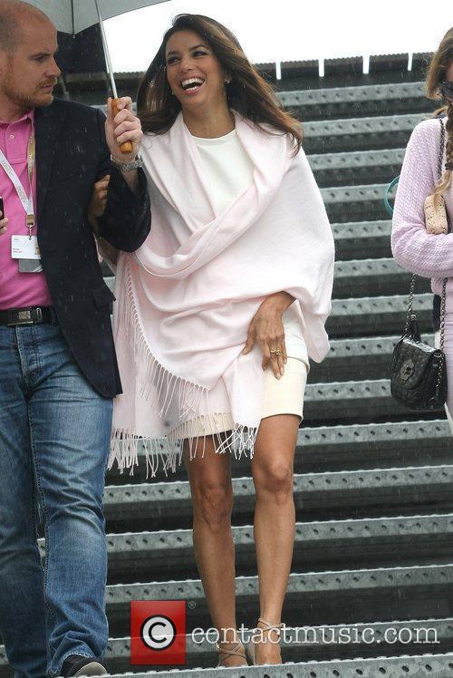 Eva Longoria and Cannes Film Festival 2