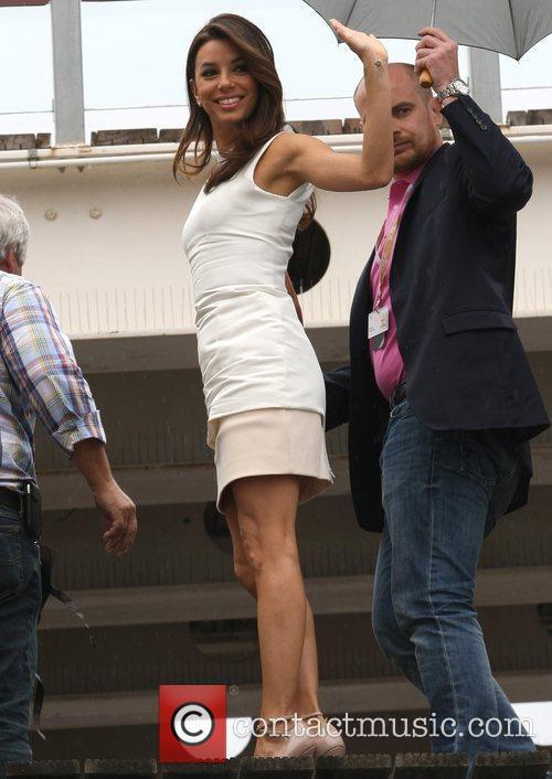 Eva Longoria and Cannes Film Festival 6