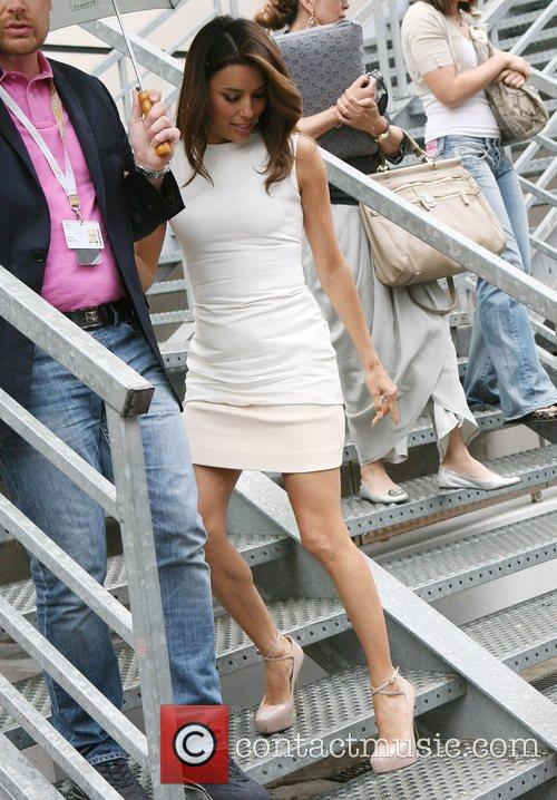 Eva Longoria and Cannes Film Festival 11
