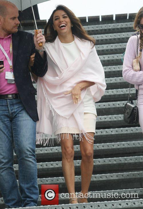 Eva Longoria and Cannes Film Festival 17
