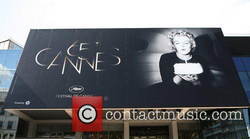 Cannes Film Festival 12