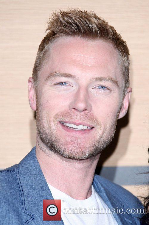 Ronan Keating and Cannes Film Festival 10
