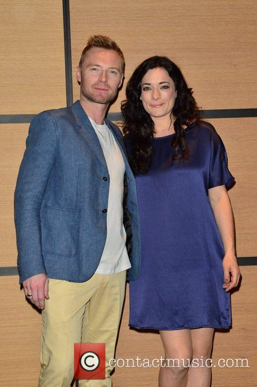 Ronan Keating and Cannes Film Festival 9