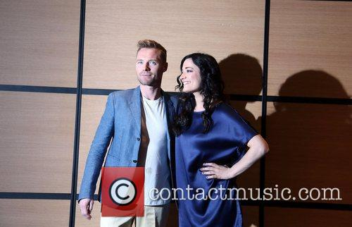 Ronan Keating and Cannes Film Festival 3