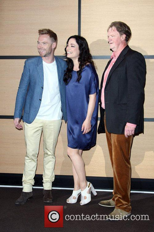 Ronan Keating, Mark Lamprell and Cannes Film Festival 3