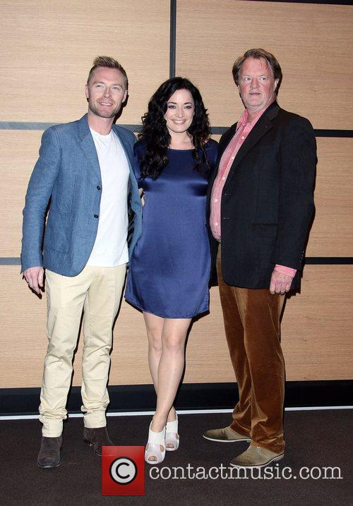 Ronan Keating, Mark Lamprell and Cannes Film Festival 4