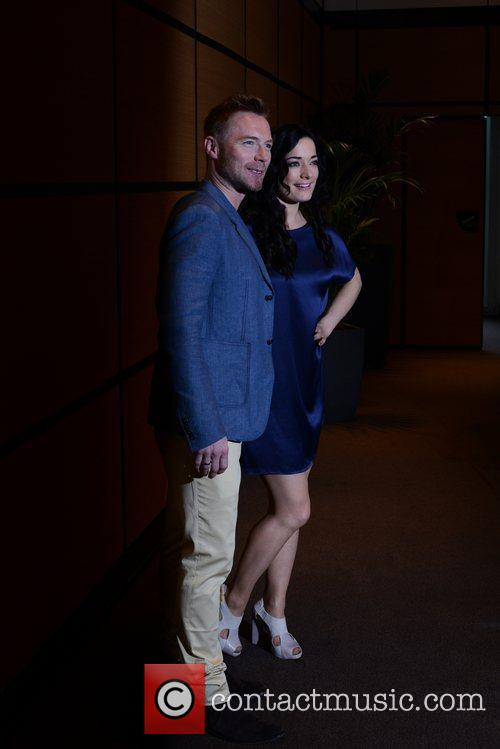 Ronan Keating and Cannes Film Festival 5