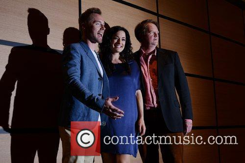 Ronan Keating, Mark Lamprell and Cannes Film Festival 5