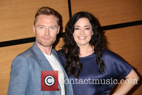 Ronan Keating and Cannes Film Festival 6